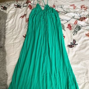 FINAL SALE Maxi Dress Size 4